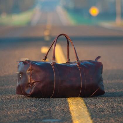 Satchel Bag for Travel